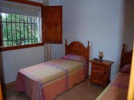 Foto 5 Villa mit Garten in Pego an der Costa Blanca