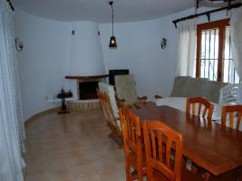 Foto 6 Villa mit Garten in Pego an der Costa Blanca