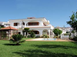 Villa Gran Canaria - Meerblick auf Maspalomas