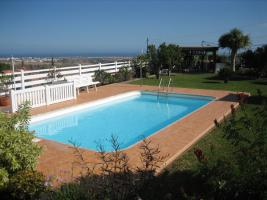 Foto 4 Villa Gran Canaria - Meerblick auf Maspalomas