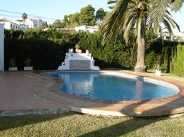 Villa in Javea zu vermieten 2für1 Woche