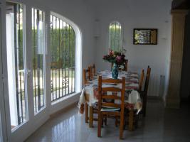 Foto 8 Villa in Javea zu vermieten 2für1 Woche