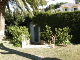 Foto 11 Villa in Javea zu vermieten 2für1 Woche