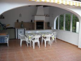 Foto 13 Villa in Javea zu vermieten 2für1 Woche