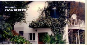 Villa am Lago Maggiore mit 2 Wohnungen