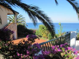 Foto 3 Villa am Meer in Tropea, Kalabrien, Italien