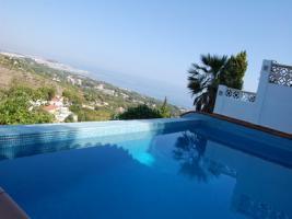Foto 2 Villa mit Meerblick in Denia an der Costa Blanca