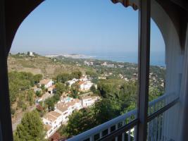 Foto 3 Villa mit Meerblick in Denia an der Costa Blanca