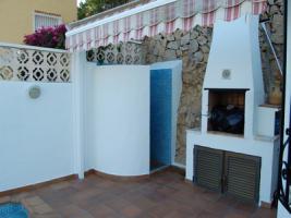 Foto 4 Villa mit Meerblick in Denia an der Costa Blanca
