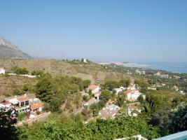 Foto 5 Villa mit Meerblick in Denia an der Costa Blanca
