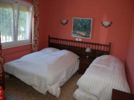 Foto 10 Villa mit Meerblick in Denia an der Costa Blanca