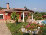 Foto 2 Villa mit Meerblick und eigenem Pool in Alanya