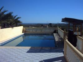 Foto 2 Villa mit Merblick nahe Valle del Este Golfbahn