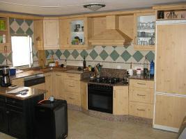Foto 3 Villa mit Merblick nahe Valle del Este Golfbahn