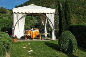 Foto 8 Villa in Montaione (Toskana) mit privaten Pool