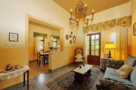 Foto 11 Villa in Montaione (Toskana) mit privaten Pool