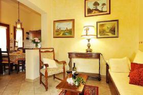 Foto 12 Villa in Montaione (Toskana) mit privaten Pool