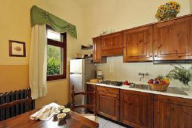 Foto 14 Villa in Montaione (Toskana) mit privaten Pool