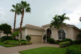 Villa in PALM BEACH FLORIDA (PGA NATIONAL)
