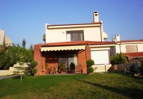 Villa in Panorama inThessaloniki/Griechenland