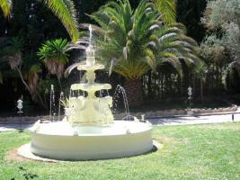 Foto 2 Villa mit Park zum Schnaeppchenpreis