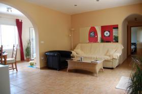 Foto 7 Villa mit Pool in Benidoleig an der Costa Blanca