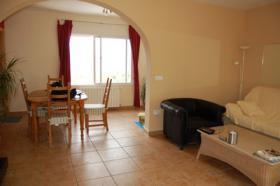 Foto 8 Villa mit Pool in Benidoleig an der Costa Blanca