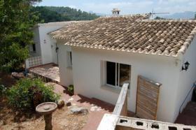 Foto 10 Villa mit Pool in Benidoleig an der Costa Blanca