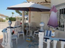Foto 3 Villa mit Pool an der Costa Blanca