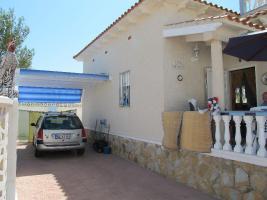 Foto 4 Villa mit Pool an der Costa Blanca