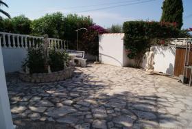 Foto 3 Villa mit Pool in Denia an der Costa Blanca
