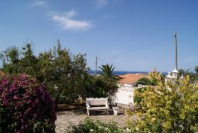 Foto 4 Villa mit Pool in Denia an der Costa Blanca