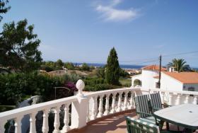 Foto 5 Villa mit Pool in Denia an der Costa Blanca