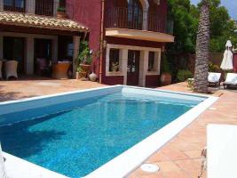 Foto 2 Villa mit Pool, Meerblick auf Mallorca - Puerto Andratx