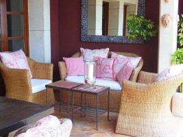 Foto 4 Villa mit Pool, Meerblick auf Mallorca - Puerto Andratx