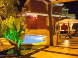 Foto 10 Villa mit Pool, freistehend, 3 Schlafzimmer, 2 Bäder, ca. 10 Minuten zum Strand, viele Extras,