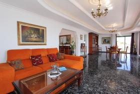 Foto 7 Villa Puesta del Sol auf Teneriffa- beheizter Pool-Meerblick, SAT/TV, Wifi, Geschirrspüler