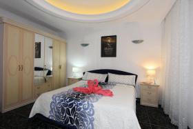 Foto 12 Villa Puesta del Sol auf Teneriffa- beheizter Pool-Meerblick, SAT/TV, Wifi, Geschirrspüler
