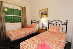 Foto 15 Villa Puesta del Sol auf Teneriffa- beheizter Pool-Meerblick, SAT/TV, Wifi, Geschirrspüler