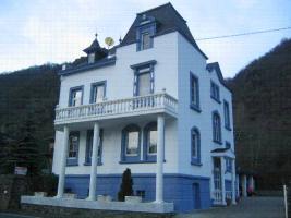 Villa am Rhein Loreley  mit 3 Ferienwohnungen