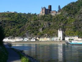 Foto 6 Villa am Rhein Loreley  mit 3 Ferienwohnungen