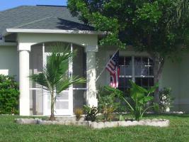 Villa SUNSHINE in CapeCoral, FLORIDA