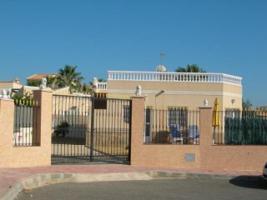Villa in San Juan de los Terreros