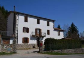 Foto 2 Villa Santa Fiora / Toscana