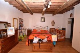Foto 3 Villa Santa Fiora / Toscana