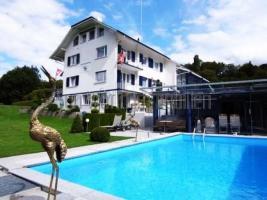 Foto 2 Villa Schweil - Mittelland zu verkaufen -  Helikopter - Hangar - Fluggenehmigung