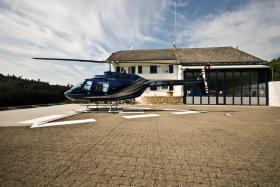 Foto 7 Villa Schweil - Mittelland zu verkaufen -  Helikopter - Hangar - Fluggenehmigung