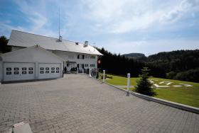 Foto 10 Villa Schweil - Mittelland zu verkaufen -  Helikopter - Hangar - Fluggenehmigung