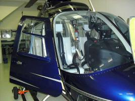 Foto 9 Villa Schweiz mit Helicopter und Landeplatz / Mittelland