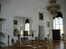 Villa in Ungarn